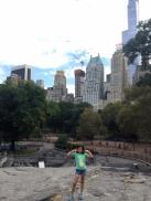 Central Park!